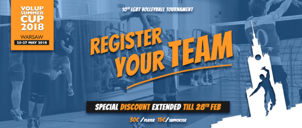 Register your team to VSC2018!